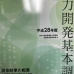第9回国家資格キャリアコンサルタント学科試験問3考察続報