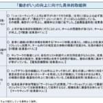 キャリアコンサルタント学科試験対策:令和元年版労働経済の分析