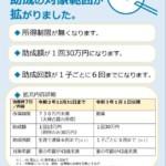キャリコン試験対策・実務:不妊治療支援の拡充をチェック!